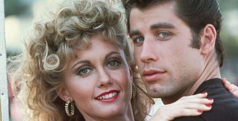 Grease'i unutmadık